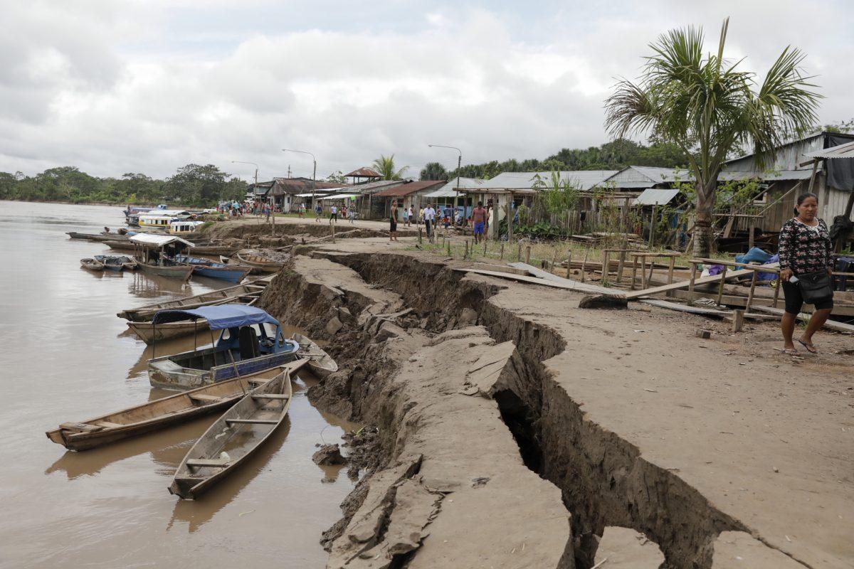 Sismo en Perú: ¿Por qué fue tan largo y sacudió a varios países?