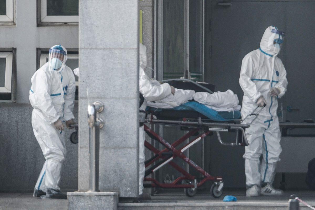 Virus que provoca neumonía causa tercera muerte en China