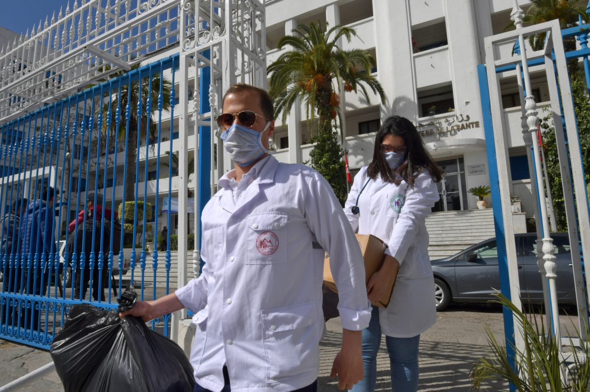 """""""Estamos en un territorio inexplorado"""": La OMS advierte sobre la propagación del coronavirus"""