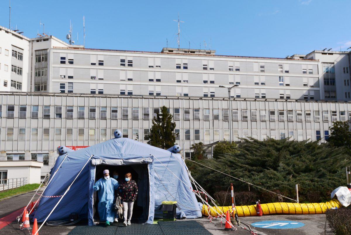 Italia cierra todas las escuelas y universidades del país por la epidemia de coronavirus