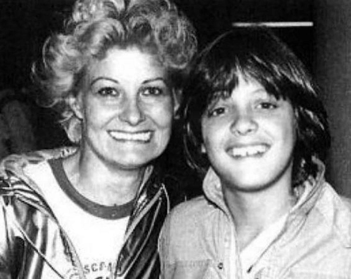 Confirman la muerte de la madre del cantante Luis Miguel