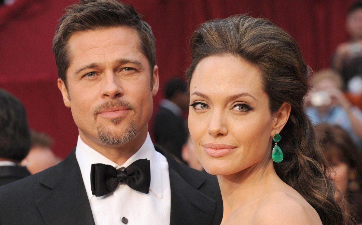 La batalla más dolorosa del divorcio de Brad Pitt y Angelina Jolie llegó a su fin