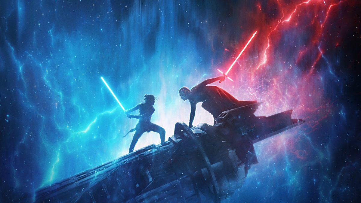 """""""Star Wars"""" al tope de la taquilla por segunda semana consecutiva en EE.UU."""