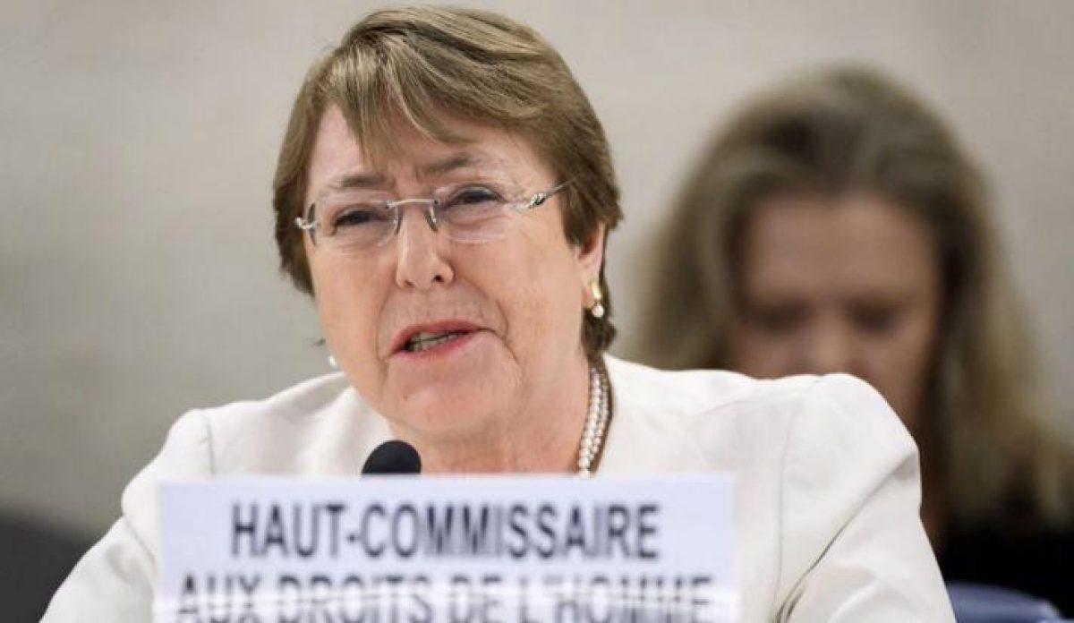 La Justicia chilena le concedió la libertad condicional al asesino del padre de Michelle Bachelet
