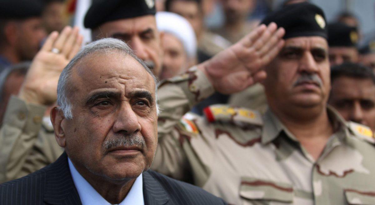 """""""El ataque con misiles de EE.UU. en Bagdad provocará una guerra devastadora en Irak, la región y el mundo"""": Primer ministro iraquí"""