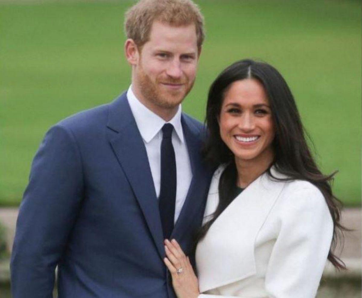El príncipe Enrique llega a Canadá a reunirse con Meghan y Archie