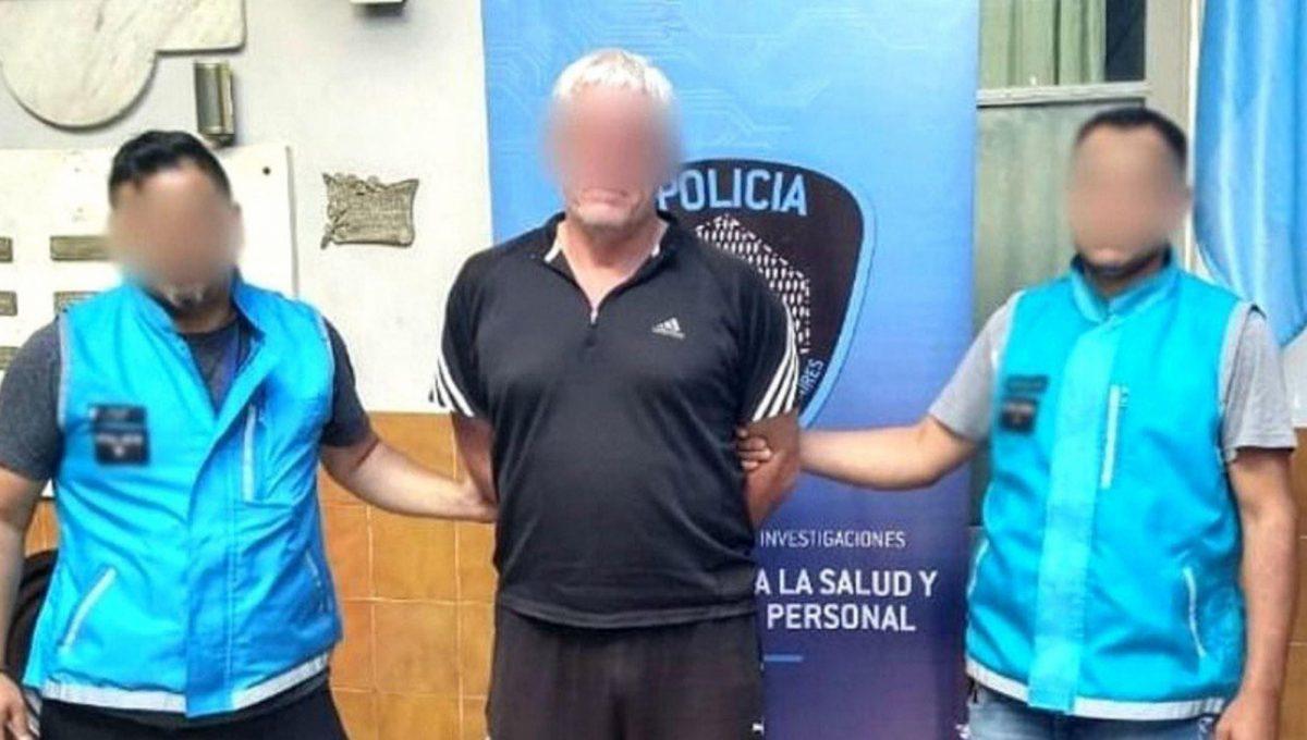 Árbitro es acusado de violar 41 veces a la misma chica en pleno partido de fútbol