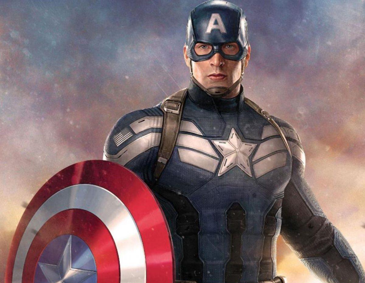 La actriz de 'Captain America' fue acusada de matar a su madre