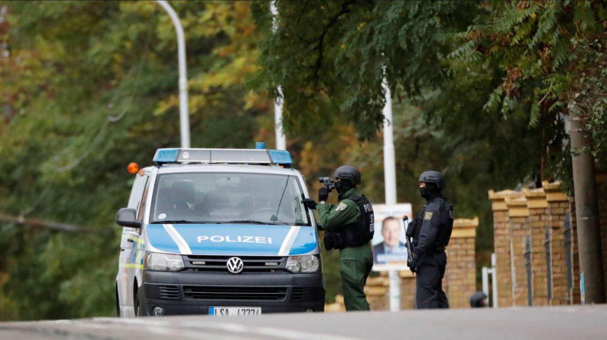 Al menos seis muertos tras un tiroteo en Alemania