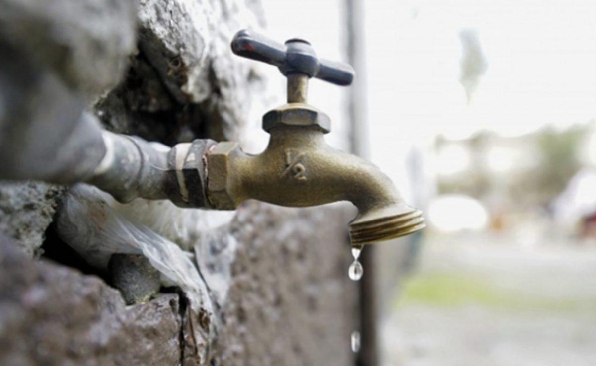 Cynthia Viteri: No habrá corte de agua por falta de pago