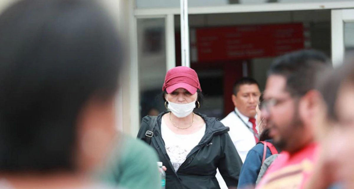 Perú informa de cuatro pacientes bajo sospecha de contagio por coronavirus