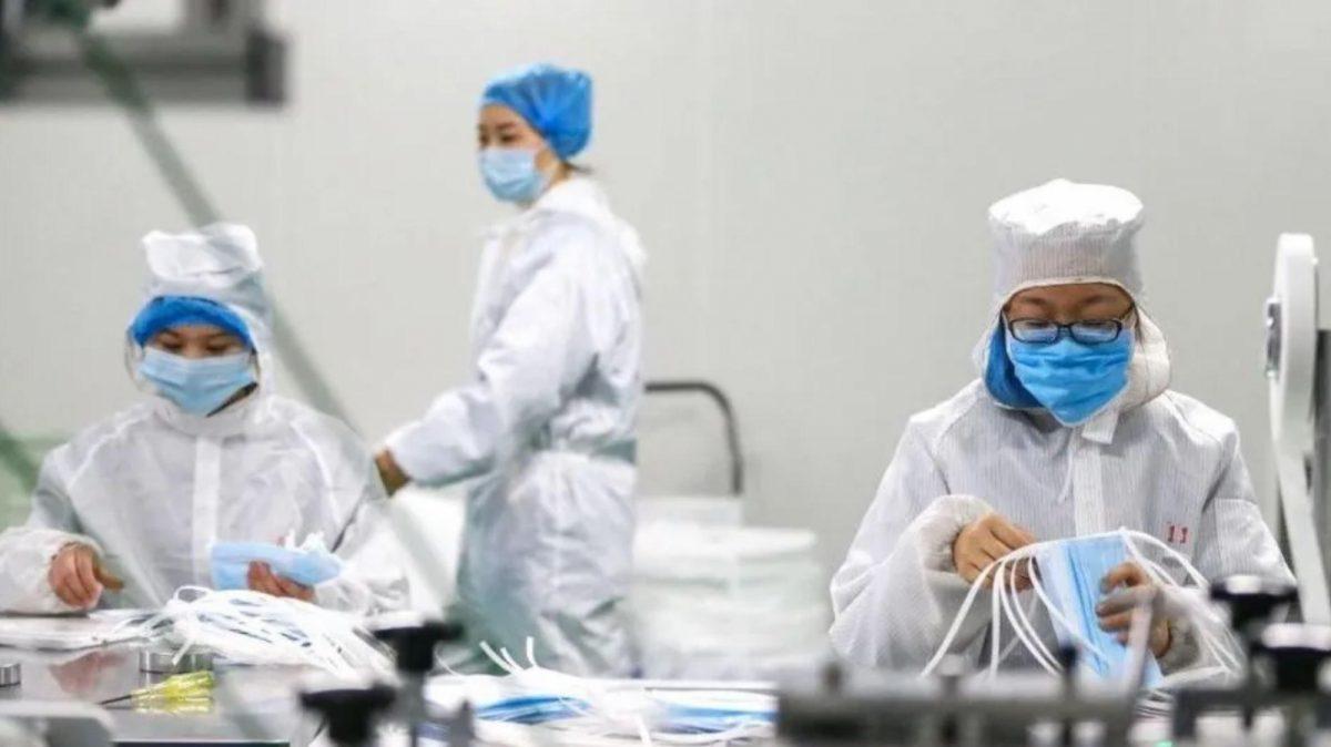 El coronavirus sigue haciendo estragos en China: 637 muertos
