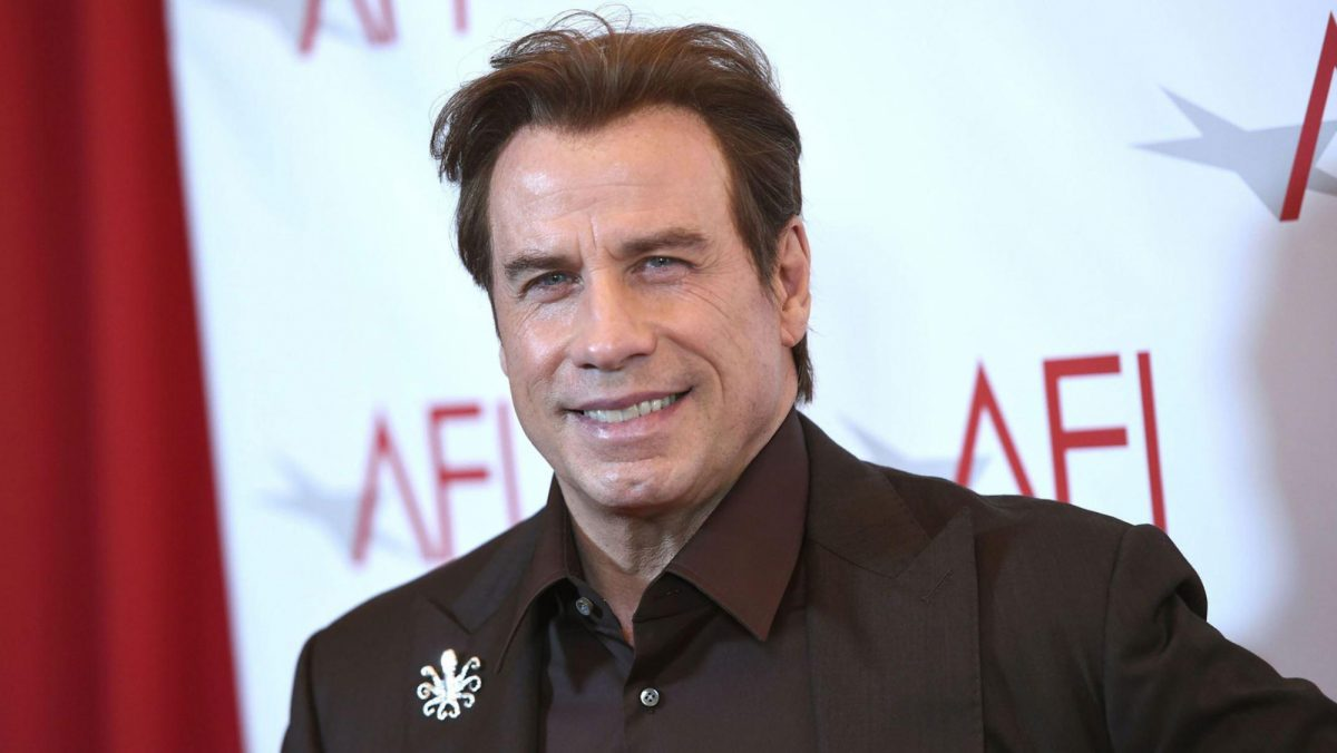 John Travolta cumple 66 años y repasamos cinco películas cruciales en su carrera