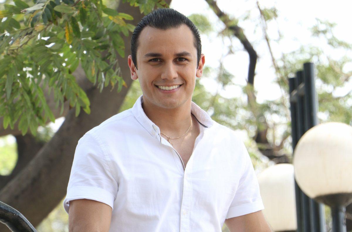 Christian Maquilón: cosas nunca antes contadas del actor de Calle Amores
