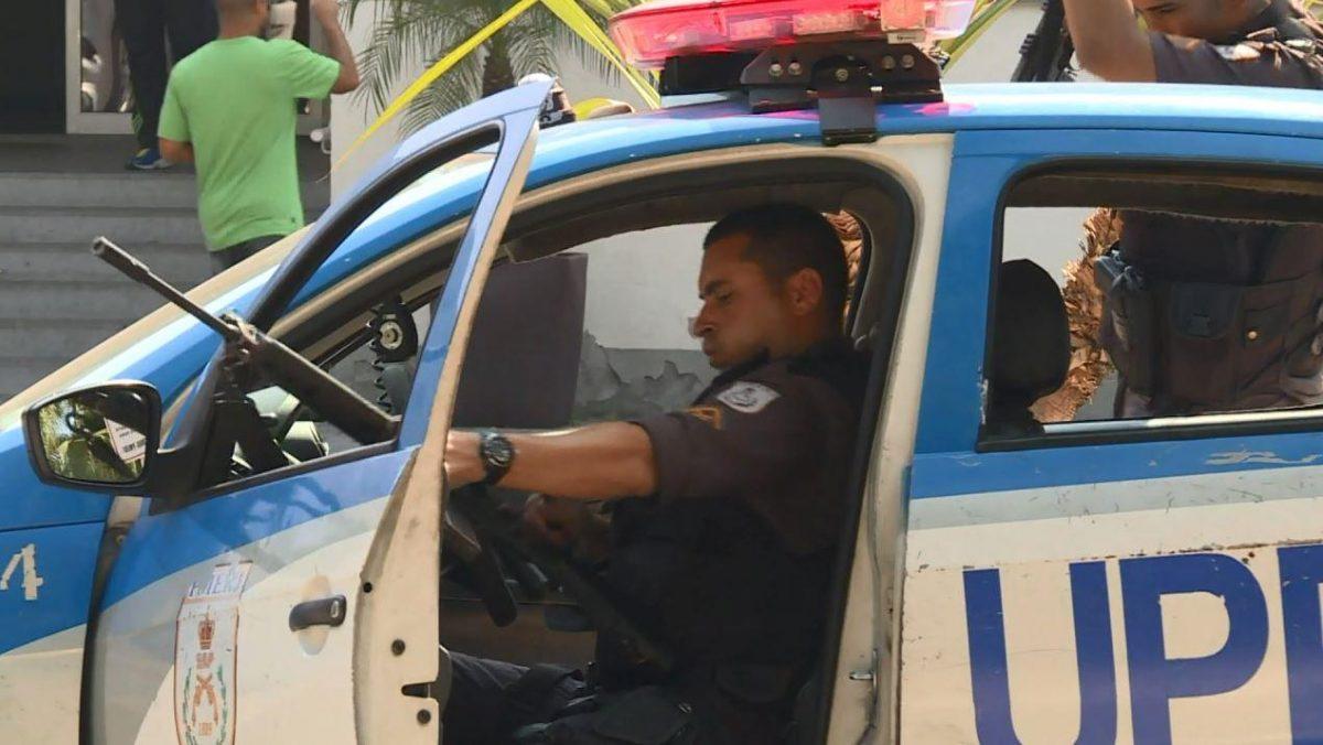 VIDEO: Policía desarticula importante organización criminal en Rio