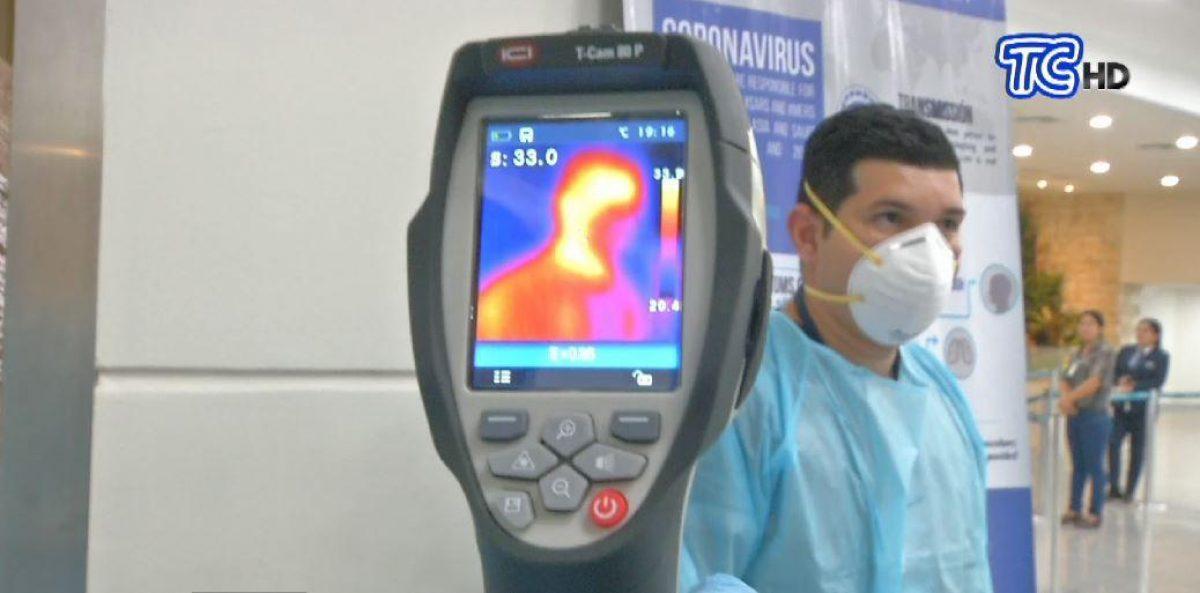 Ministerio de Salud Pública confirma estado de salud del paciente extranjero con coronavirus