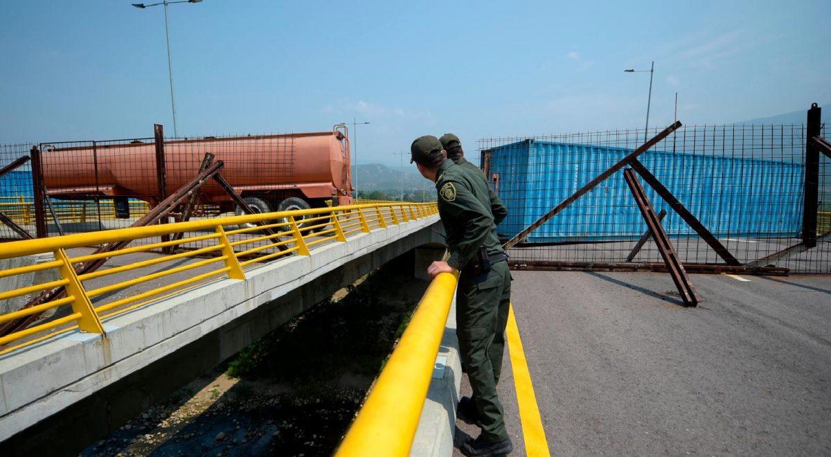 """EEUU utilizará todas las herramientas para evitar que el régimen de Maduro siga """"saqueando"""""""