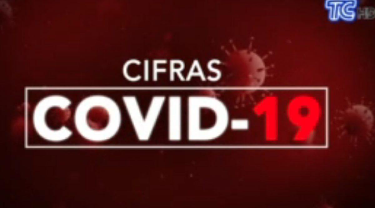¡EN VIVO! Autoridades dan detalles de la situación que vive el país respecto a COVID 19