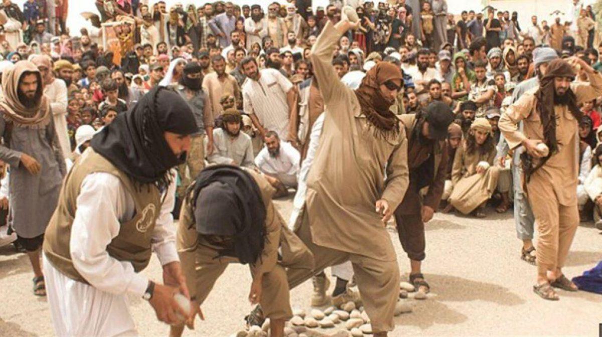 Un pakistaní es lapidado en una cárcel india