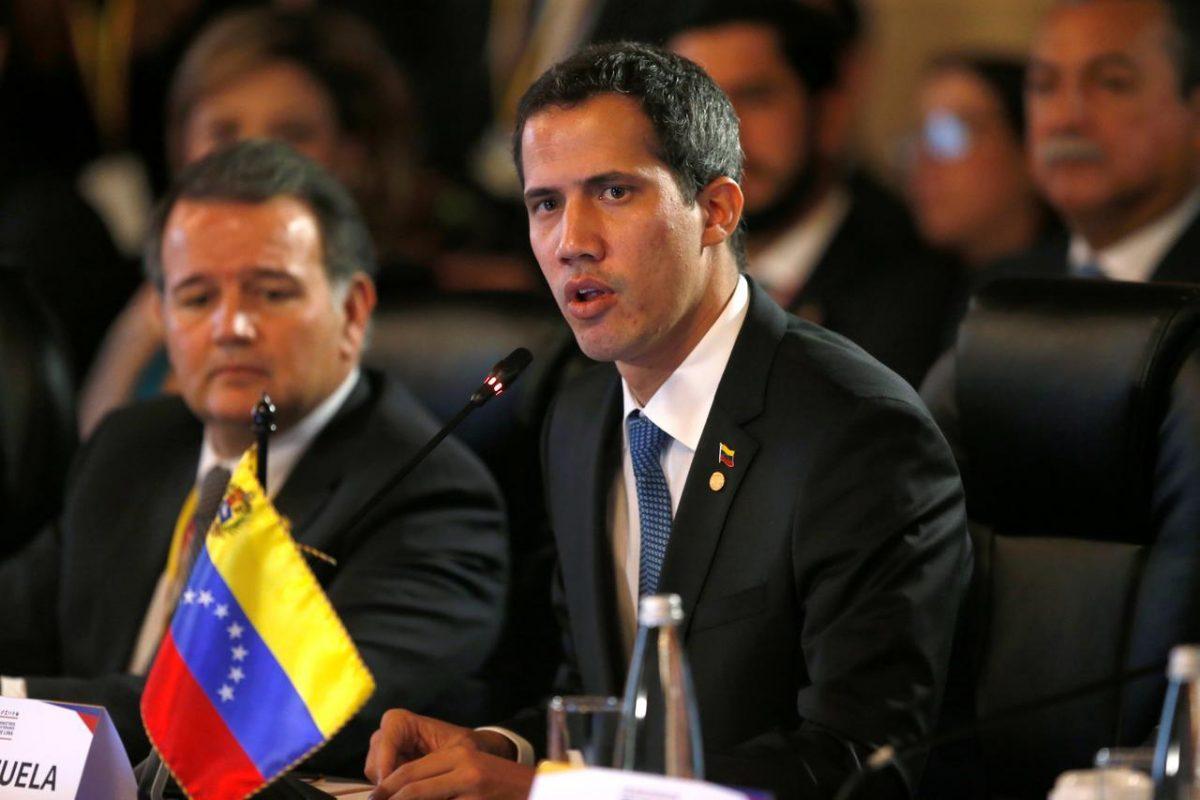 VIDEO | Juan Guaidó regresará a Venezuela a pesar de las advertencias de Nicolás Maduro