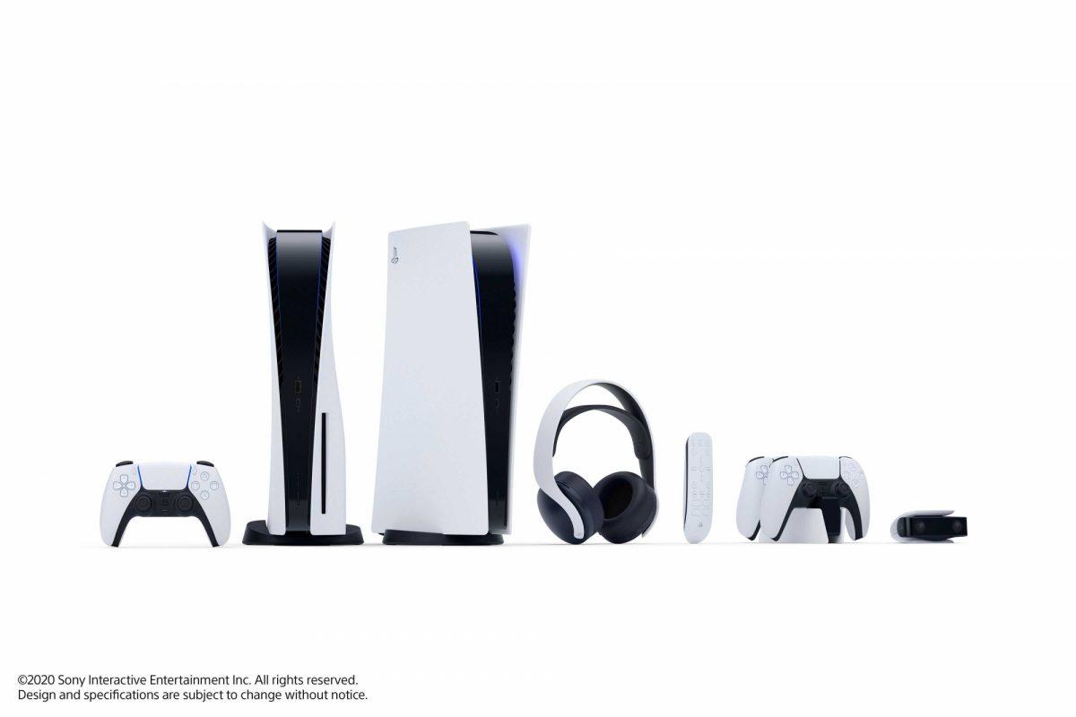 FOTOS   Sony presentó PlayStation 5 ¿Cuánto costará la nueva consola?