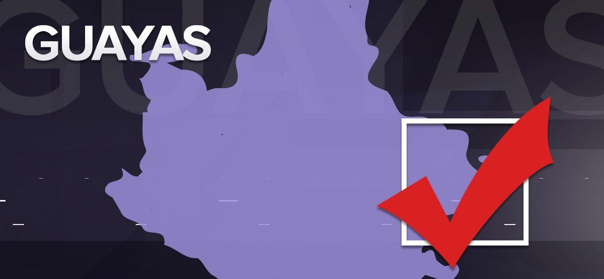 Conozca los candidatos a la Prefectura del Guayas