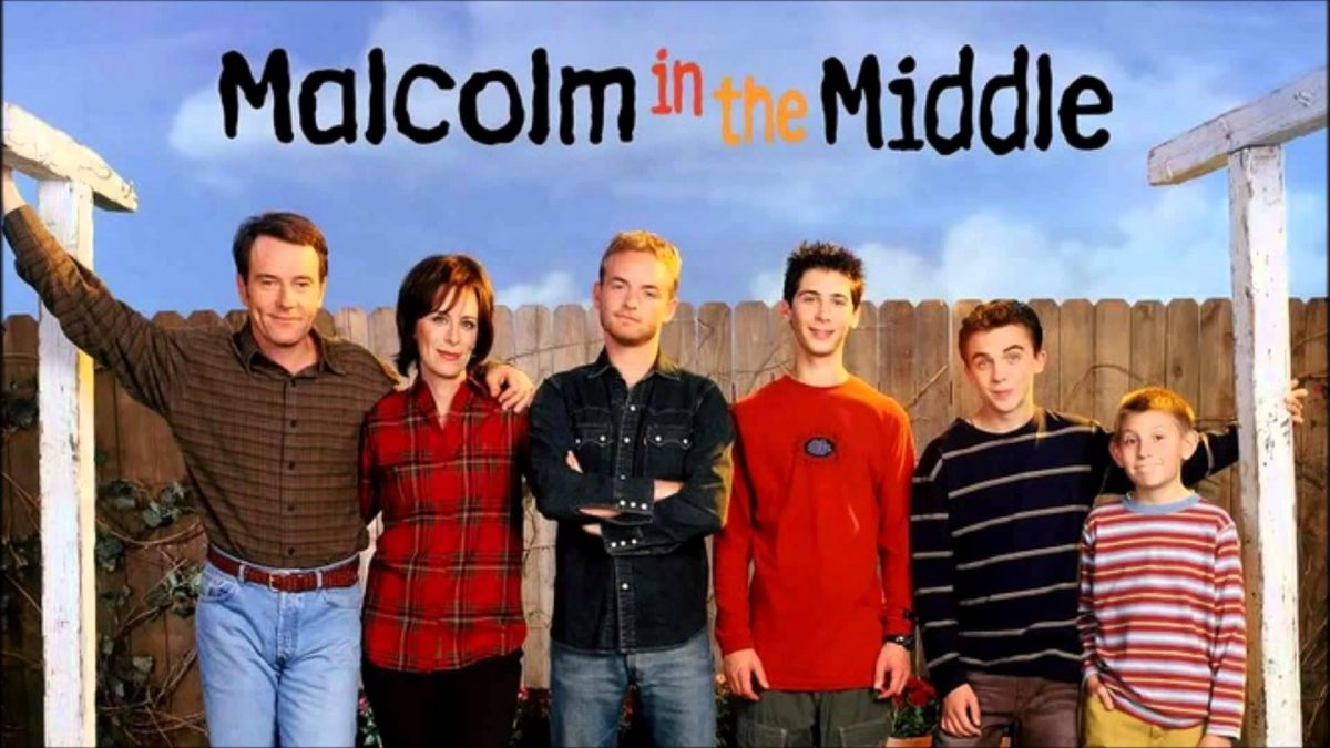 VIDEO | ¿Notaste estos errores en la serie Malcolm in the Middle?