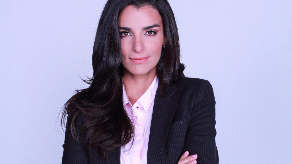 """Entrevista con Giovanna Andrade: """"Mientras más tenga un reto actoral es más emocionante esta carrera"""""""