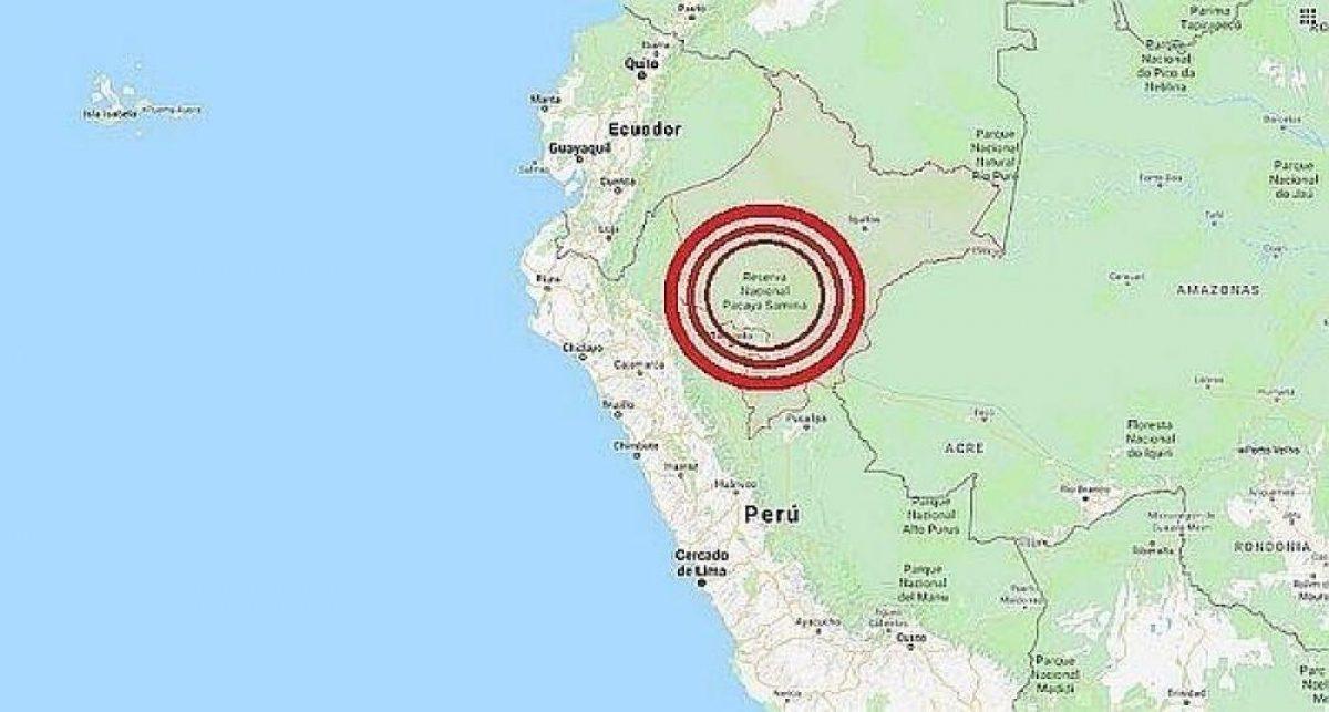 VIDEO | ¿Por qué el sismo en Perú se sintió en Ecuador, Colombia e incluso Venezuela?
