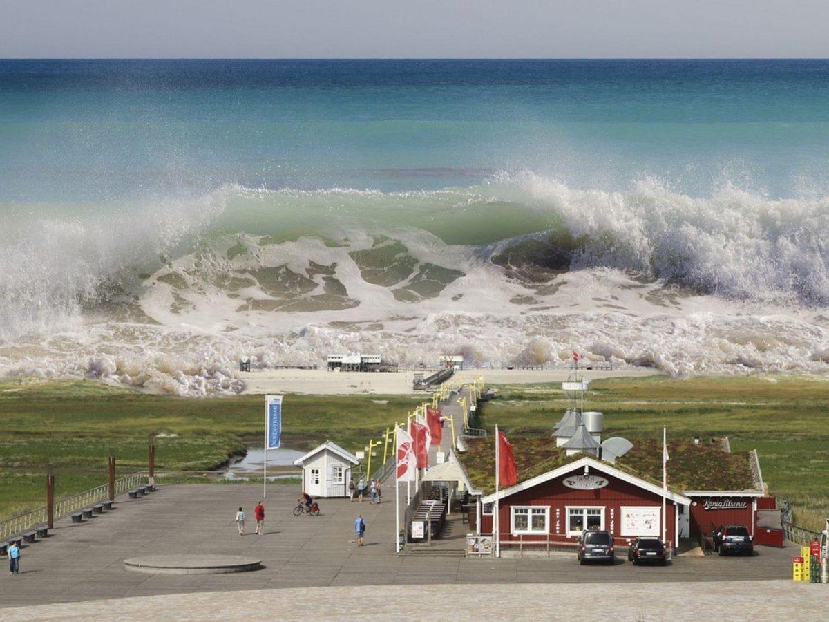 ¿Cómo escapar de un Tsunami?: Chile comparte su 'secreto'