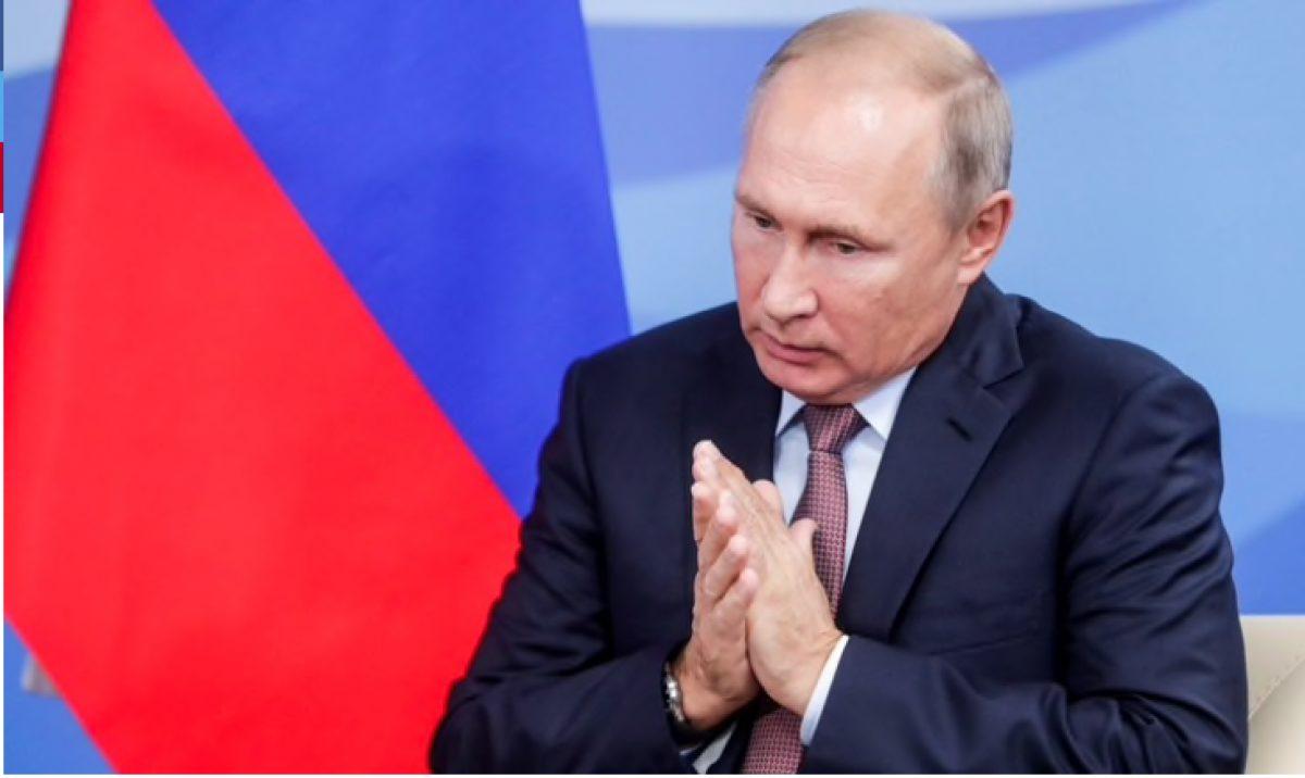 Rusia amenaza a Twitter y Facebook con sanciones multimillonarias