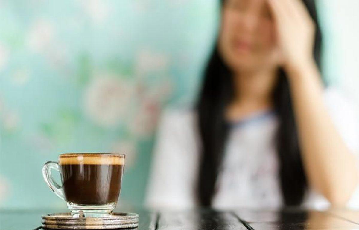 Científicos afirman que si sufres MIGRAÑA, no debes tomar CAFÉ