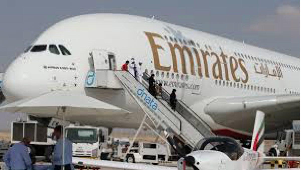 Emirates Airlines no tiene permiso para operar en México