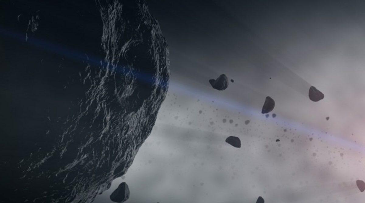 Dos asteroides potencialmente peligrosos se acercarán a la Tierra