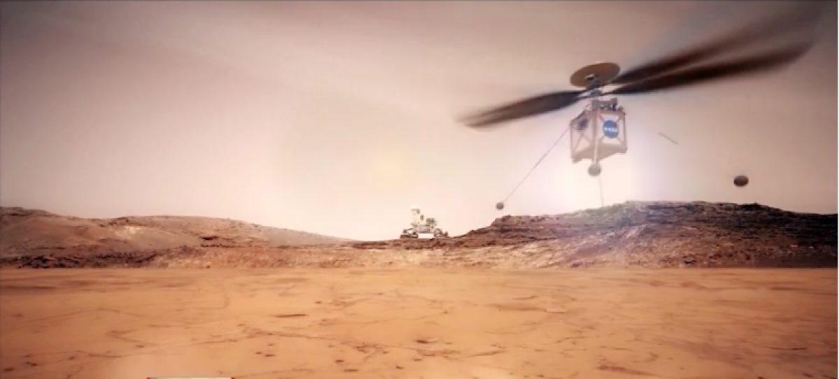 La NASA lanzó un reloj atómico para el espacio profundo que es como un GPS espacial