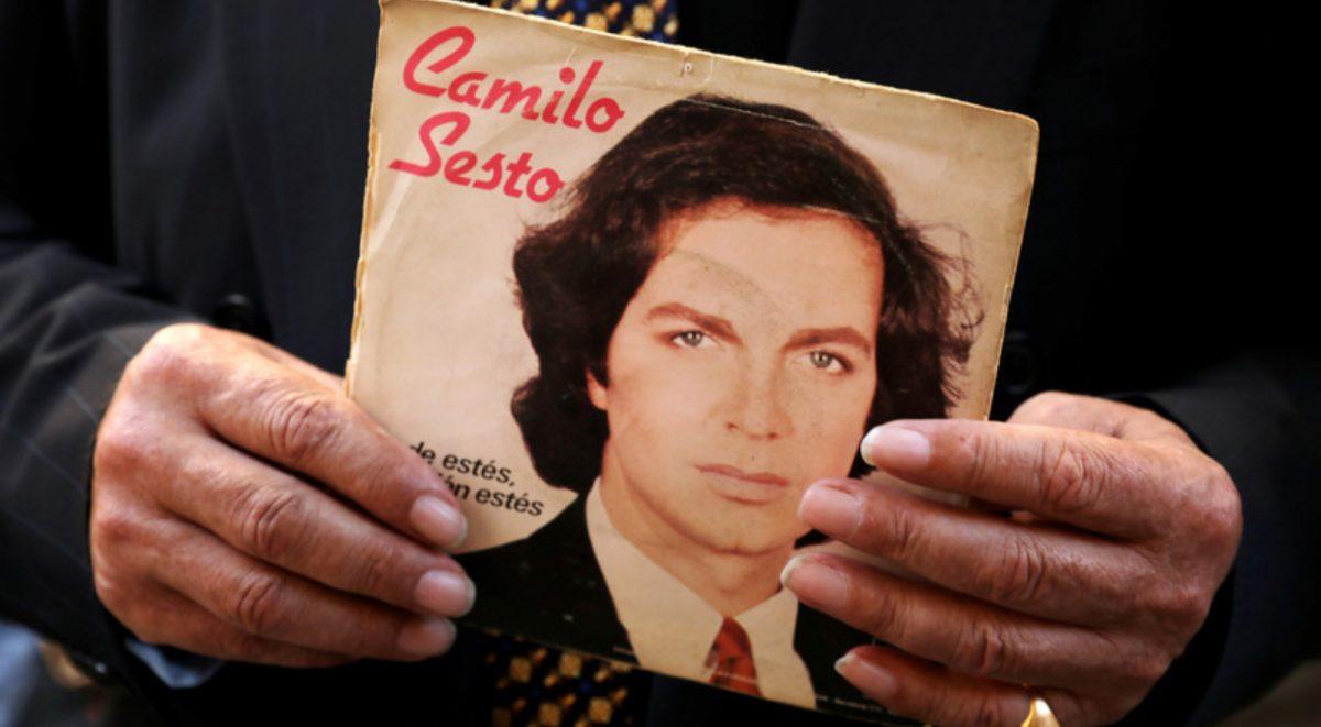 La millonaria herencia que deja Camilo Sesto a su hijo