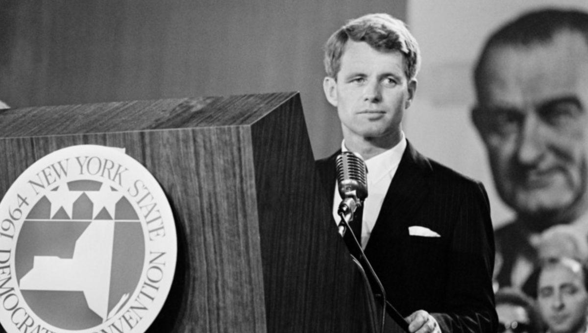El hijo de Robert F. Kennedy publica fotos inéditas del 'verdadero asesino' de su padre
