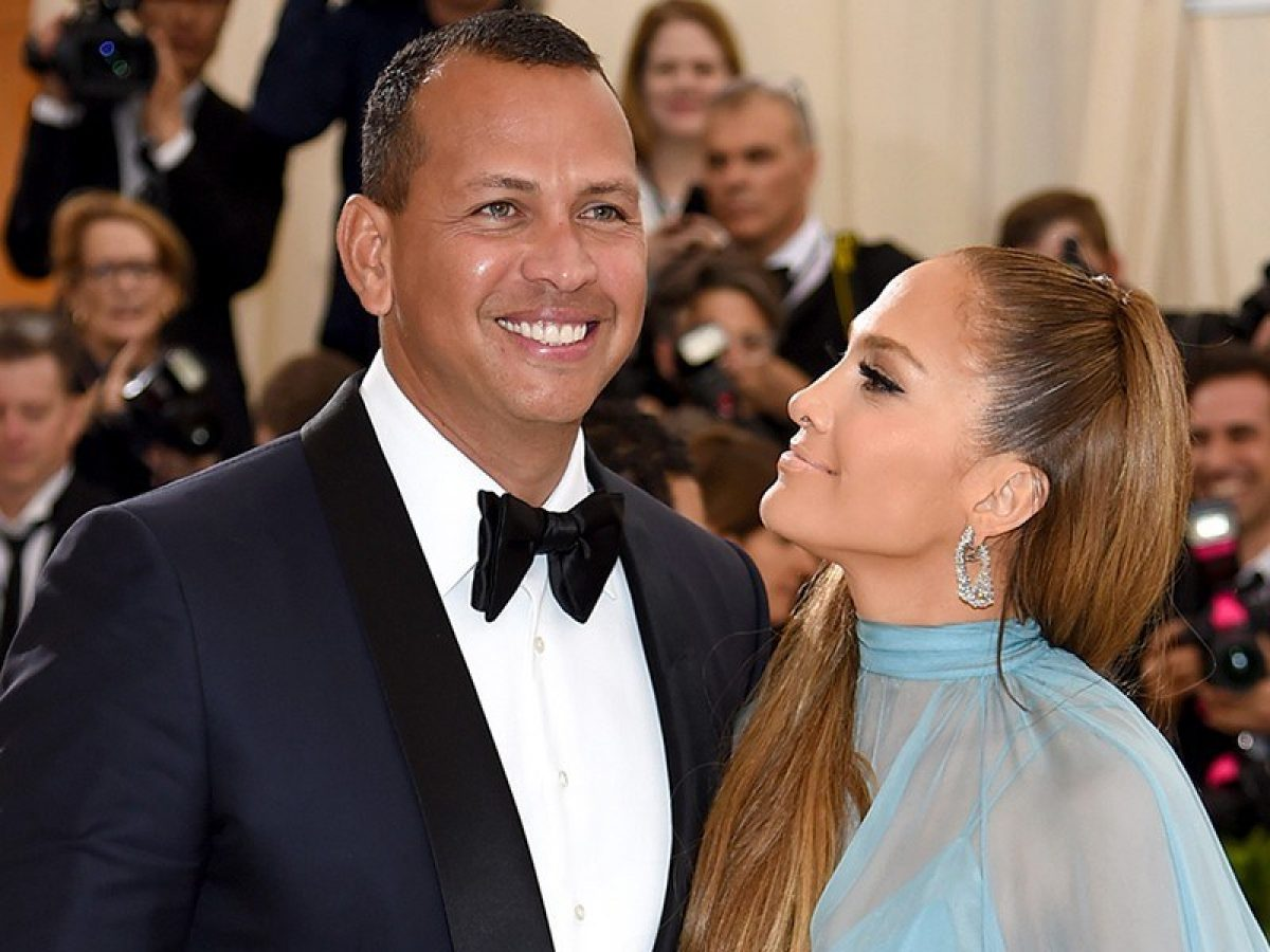 VIDEO | Hace 20 años dijo que quería salir con J-Lo y ahora se van a casar