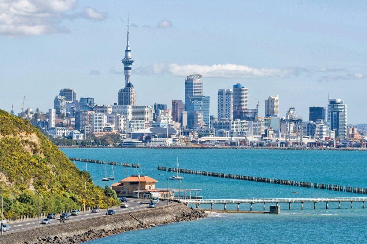 La clave: Esto ha hecho Nueva Zelanda para disminuir contagios por coronavirus