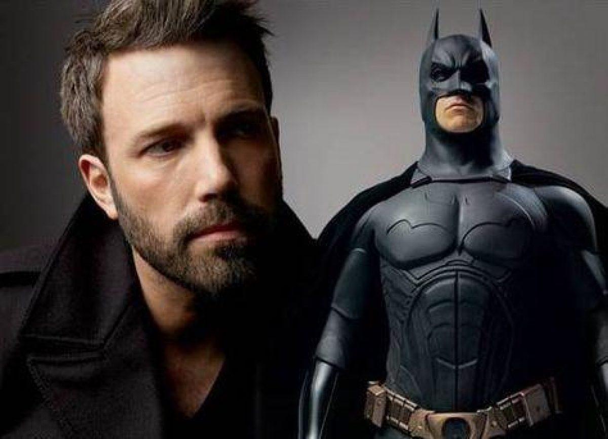 Ben Affleck no interpretará a Batman en la próxima entrega