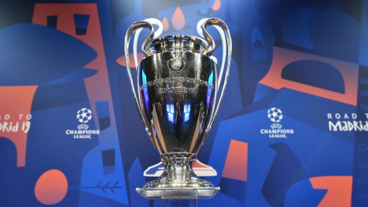 Último momento: Se suspende Champions League y estos torneos europeos
