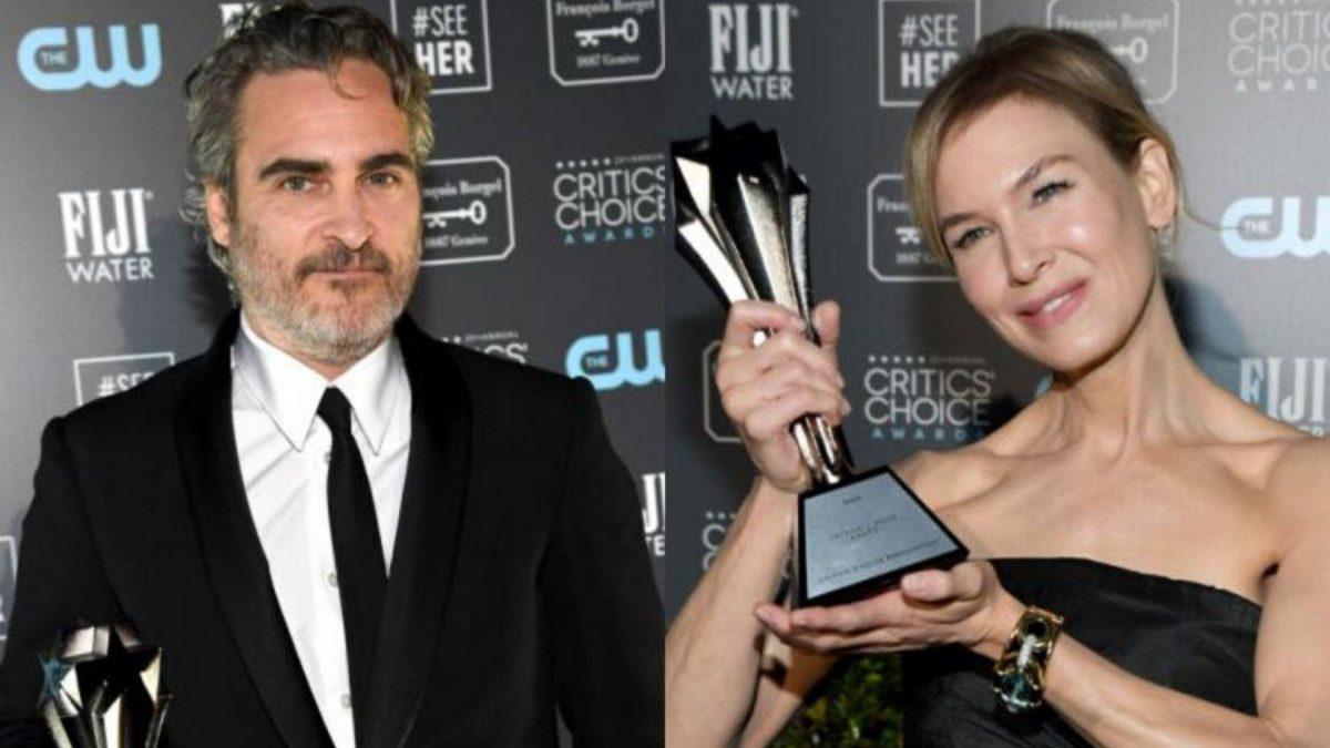 Critics' Choice Awards: estos son todos los ganadores