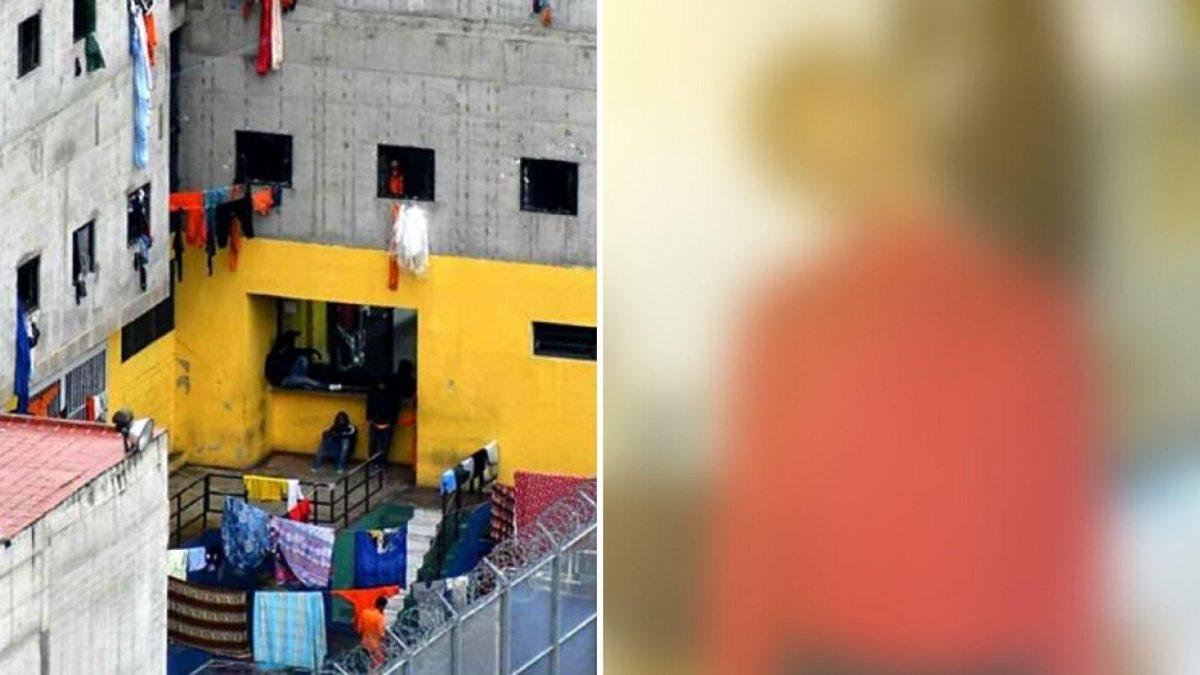 Seis internos fallecieron en la cárcel de Turi en Cuenca