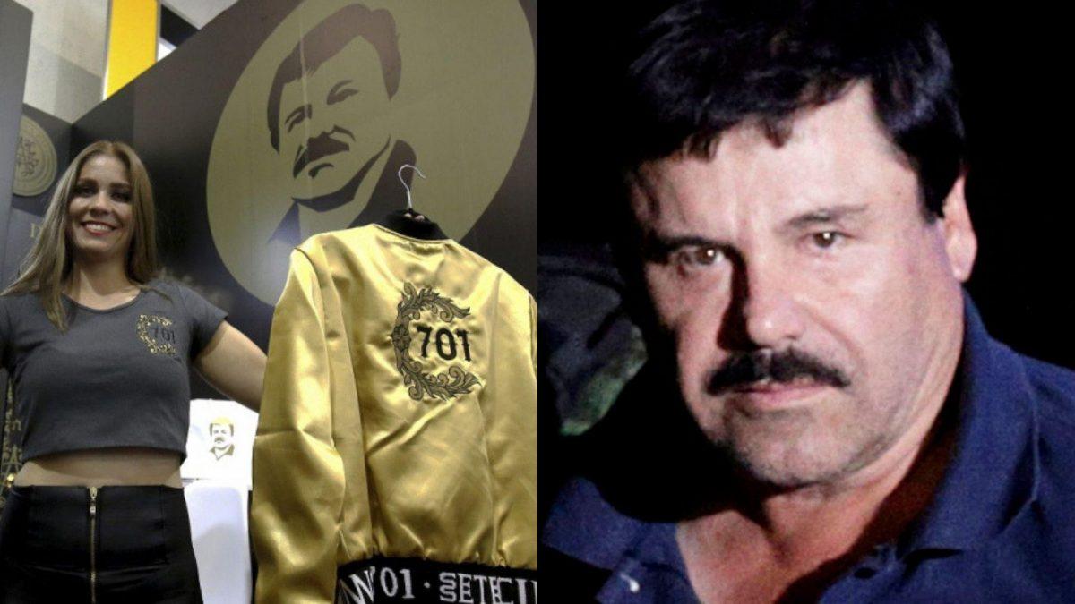 El negocio de la hija (o la esposa) del 'Chapo' Guzmán mientras lo condenan en EE.UU.