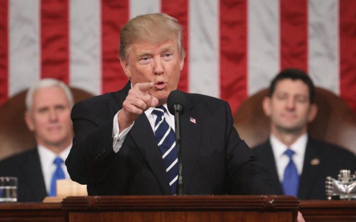 """Trump le pide a China que levante """"de inmediato"""" los aranceles agrícolas a Estados Unidos"""