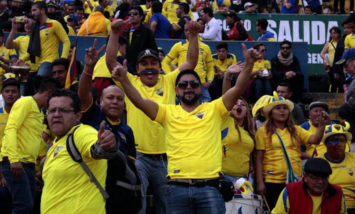 La 'Tri': Se confirman horarios de los partidos de Ecuador en Copa América 2020
