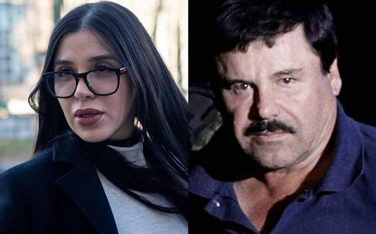 VIDEO   Una 'sorpresa' del Chapo Guzmán a Emma Coronel en el Día de las Madres