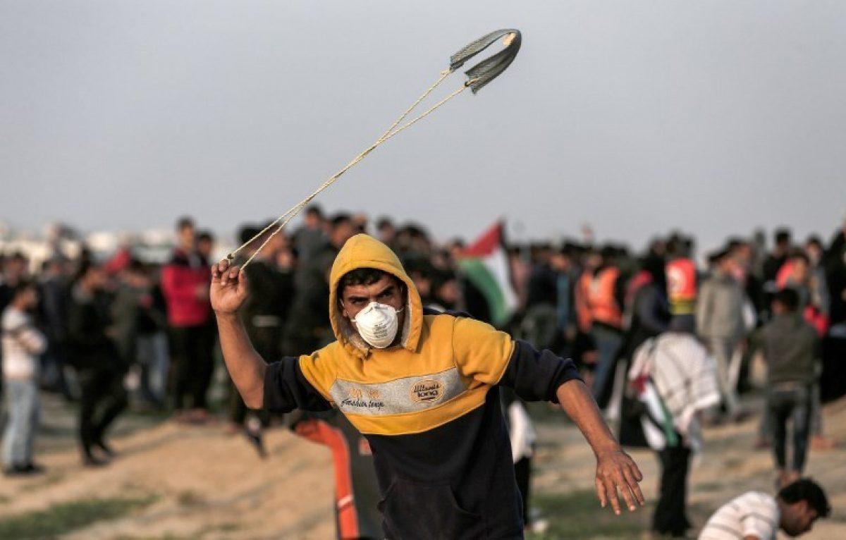 Un tribunal de Gaza condena a muerte a seis hombres por colaborar con Israel
