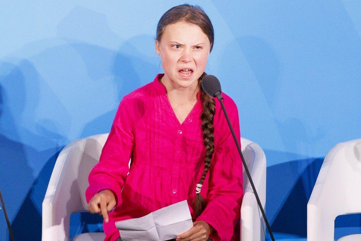 """Greta Thunberg, la joven activista gana el premio """"Nobel Alternativo"""""""