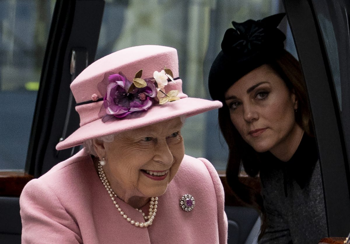 A Kate Middleton le tomó casi 10 años lo que Meghan Markle consiguió en días